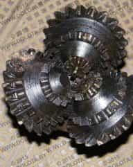Шарошечное долото 190,5 Т-ЦВ