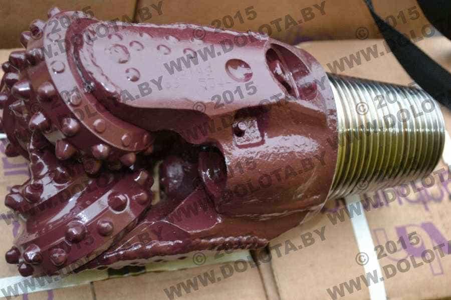 Долото шарошечное 155,6 МЗ-ГАУ