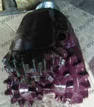 Долото шарошечное 190,5 МС-ГН