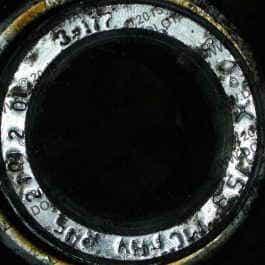 Долото шарошечное 215,9 МС-ГНУ