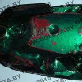 Шарошечное долото 120,6 С-ЦГАУ