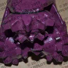 Шарошечное долото 95,3 Т-ЦВ