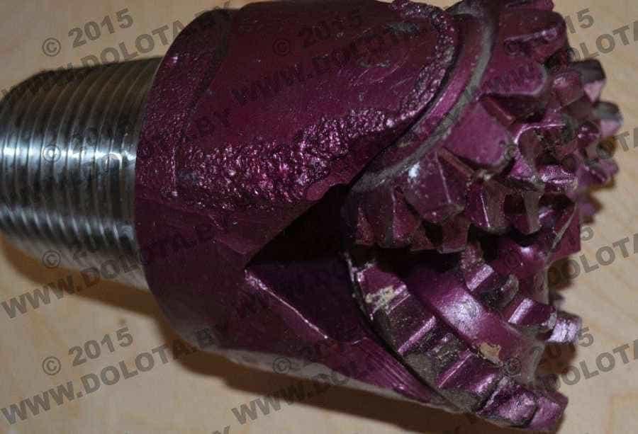 Шарошечное долото 117,5 С-ГН