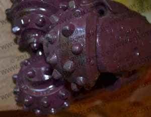 Шарошечное долото 149,2 С-ГАУ
