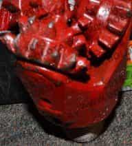 Шарошечное долото 117,5 С-ЦГАУ