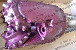Шарошечное долото 130,2 ТЗ-ПГН