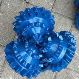 Шарошечное долото 190,5 C-ЦВ