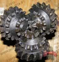 Долото шарошечное 190,5 С-ЦВ