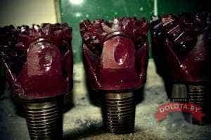 Шарошечное долото 98,4 С-ЦВ