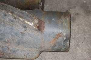 Калибратор лопастной спиральный КЛС-295,3