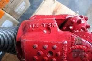 Долото шарошечное 215,9 IADC 437 (TIX-TSK)