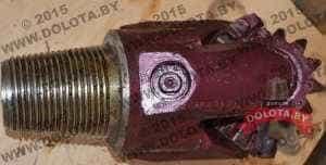 Шарошечное долото 155,6 С-ЦГВУ
