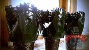 Шарошечное долото 139,7 С-ЦВ