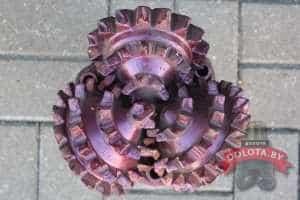 Долото шарошечное 215,9 C-ГН