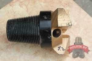 PDC долото 151
