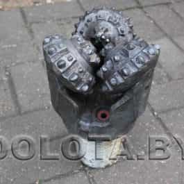 Шарошечное долото 190,5 CЗ-ГВ