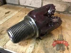 Долото шарошечное Ш-152,4 СЗ-ГАУ