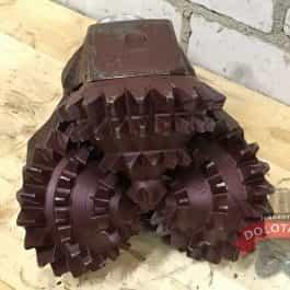 Долото шарошечное Ш-244,5 С-ЦВ