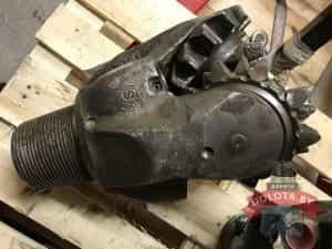 Долото шарошечное Ш-349,2 С-ЦГВ