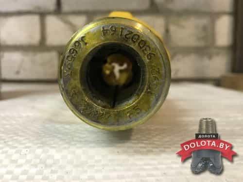 Долото шарошечное Ш-98,4 СЗ-ЦВ