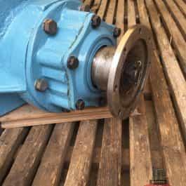 Ротор Р-410 в сборе