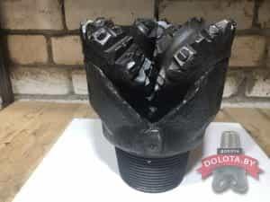 Шарошечное долото 190,5 СТКЗ-ЦВ