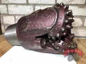 Шарошечное долото 250,8 МЗ-ПГВ