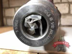 Шарошечное долото 155,6 МЗ-ГАУ