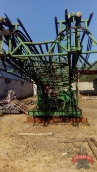 Буровая платформа 1БА-15