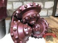 Шарошечное долото 190,5 ТКЗ-ЦВ