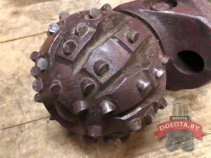 Одношарошечное долото 190,5 СЗ-АУ
