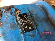 Шарошечное долото 346 С-ЦВ