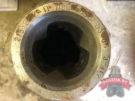 Шарошечное долото 215,9 М-ГВ