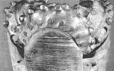 Работа по металлу (посторонние предметы на забое)