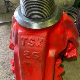 Долото шарошечное Ш-660.4 типа М-ГВ (26