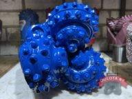 Шарошечное долото 215,9 IADC 537 (KingDream)